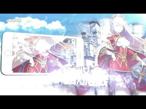 《战舰少女2.0》官方宣传PV