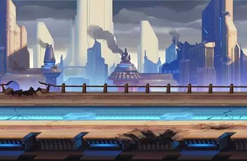 战力沸腾 《时空猎人》新区域战出新感觉