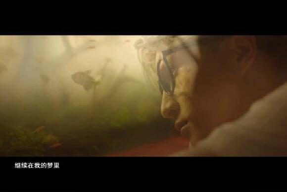 《问道》手游首部微电影主题曲