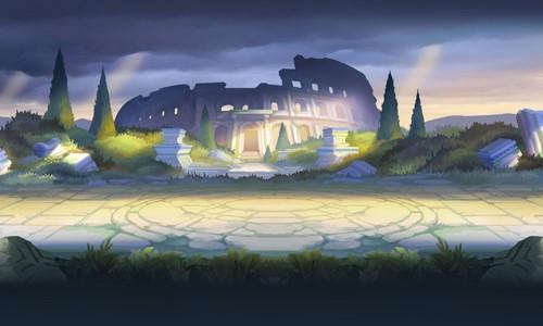 """探索古希腊秘密 《时空猎人》新地图""""秩序圣城""""全面开放"""